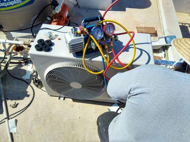 AC repair and service in Chennai