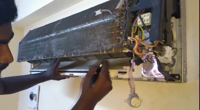 Sarvel Cool Tech AC Repair and Servcie Video 19