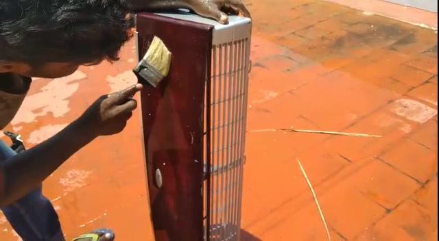 Sarvel Cool Tech AC Repair and Servcie Video 30