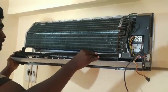 Sarvel Cool Tech AC Repair and Servcie Video 38