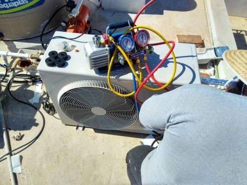 AC repair and AC Service In Chennai